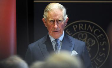 Prince Charles Warns over Inability to Tackle Climate Change